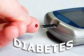 Diabetes mellitus'