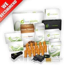 Eversmoke Ultimate Starter Kit'