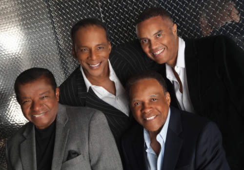 Little Anthony and the Imperials' Farewell Tour'