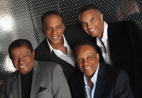 Little Anthony and the Imperials' Farewell Tour