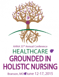 Healthcare: Grounded in Holistic Nursing
