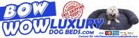 BowWowLuxuryDogBeds.com Logo
