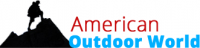 AmericanOutdoorWorld.net Logo