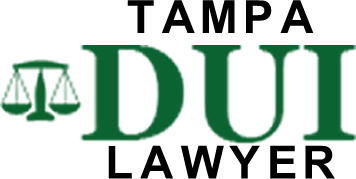 Tampa DUI Lawyer'