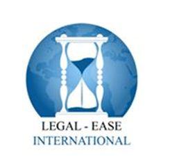 Legal-Ease International Inc'