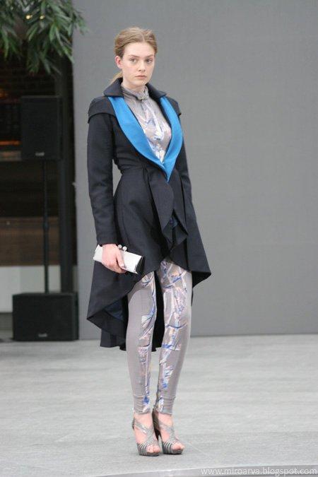 Sophia Oliver Fashion brand'