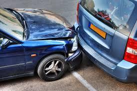 car accident'