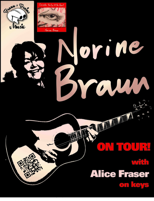 Norine Braun'