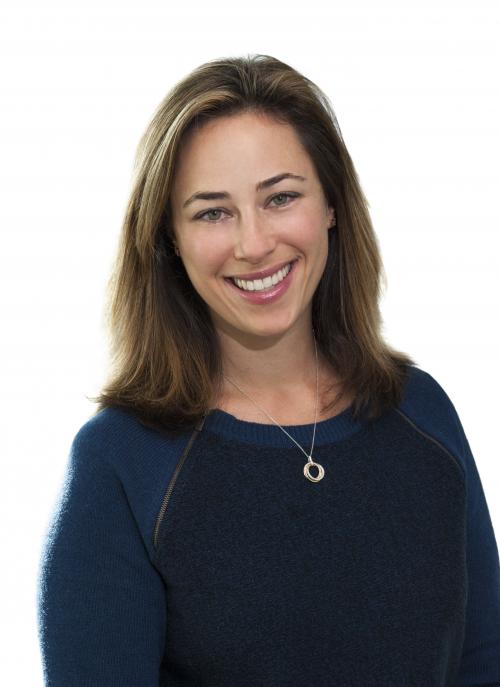 Caroline Quick, VP of T3 Advisors'