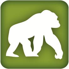 Game Gorilla Logo'
