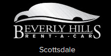 Beverly Hills Rent-a-Car of Scottsdale'
