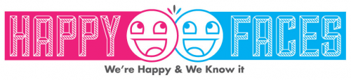 Happy Faces Melbourne Face Painting'