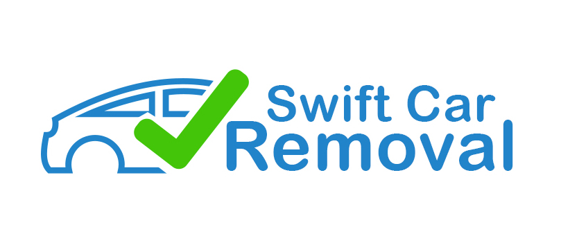 Swift Car Removal Sydney Logo