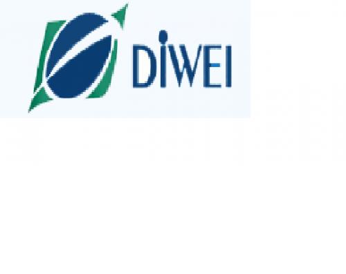 Company Logo For Shenzhen Diwei Machinery Co. Ltd'