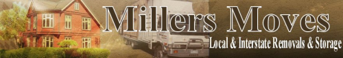 Millers Moves'