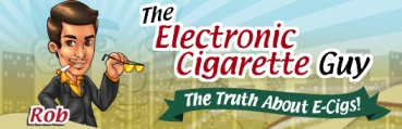 Electronic Cigarette Guy'