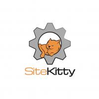 SiteKitty Logo