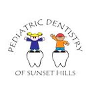 Pediatric Dentistry of Sunset Hills Logo