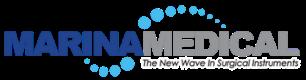 Marina Medical Logo'