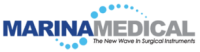 Marina Medical Inc. Logo