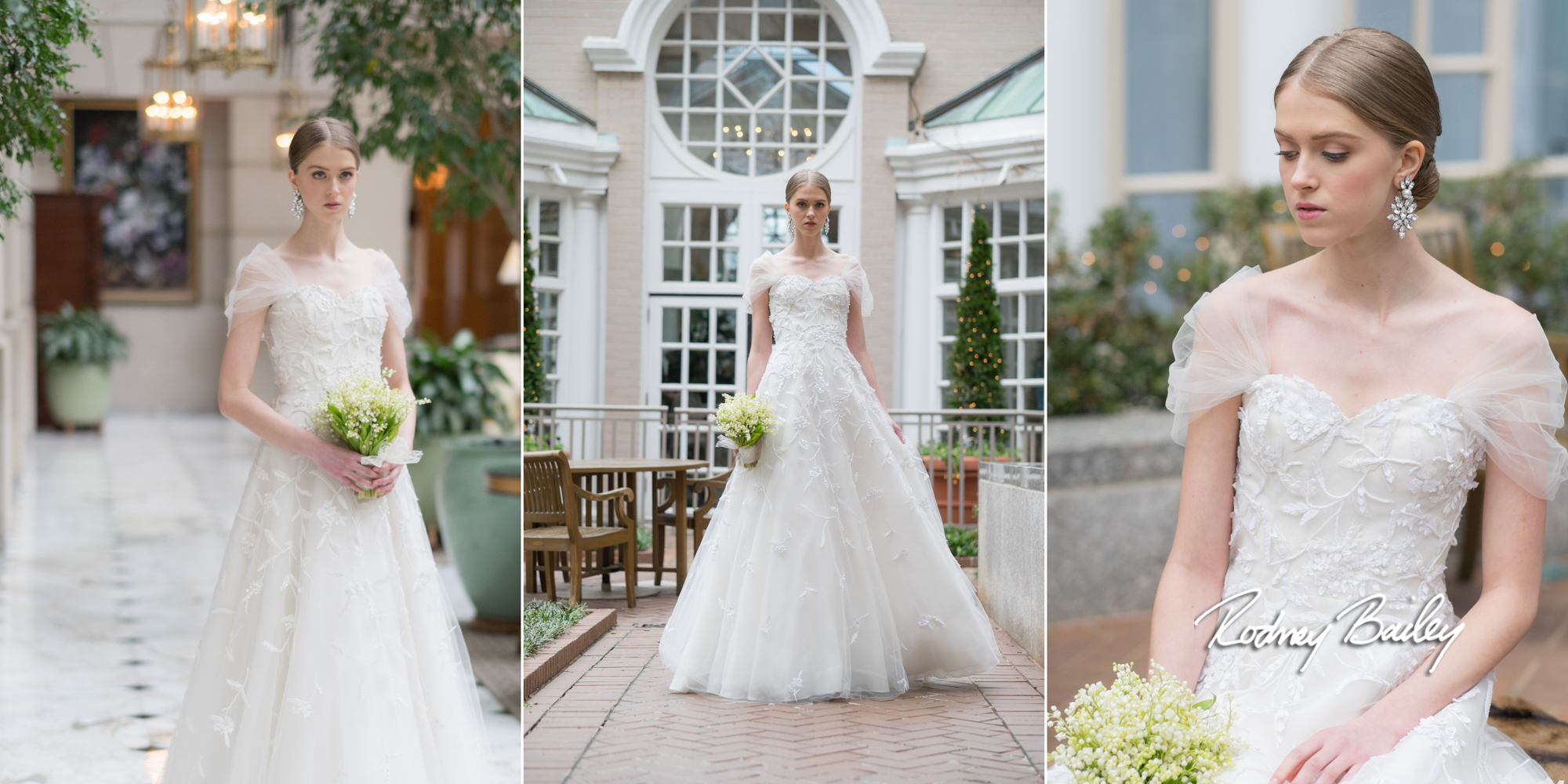 WASHINGTONIAN BRIDE & GROOM MAGAZINE UNVEILED 2015 O