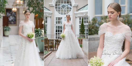 WASHINGTONIAN BRIDE & GROOM MAGAZINE UNVEILED 2015 O'