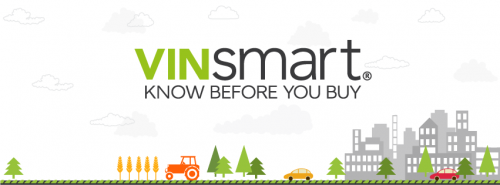 Company Logo For VINSmart'
