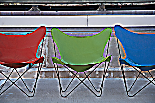 chair small'