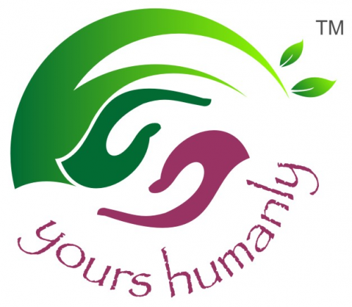 Company Logo For Yours Humanly'