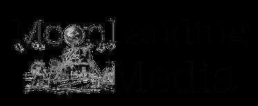 Company Logo For MoonLanding Media'