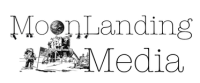 MoonLanding Media Logo