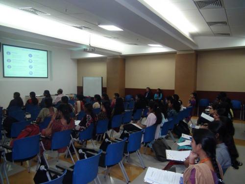 MVJCE Campus Placement'