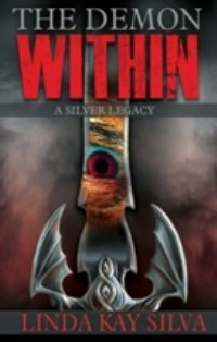 The Demon Within, The Silver Legacy Series'