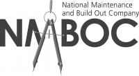 National Maintenance and Build Out Company LLC Logo