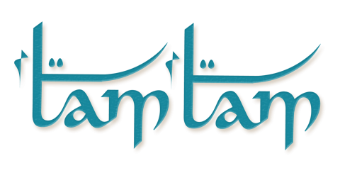 Company Logo For Tam Tam'