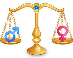 gender equality'
