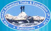 Company Logo For Great Adventur Treks & Expedition'