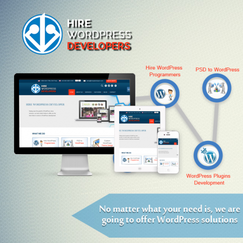 Company Logo For Wordpress Programmers India'