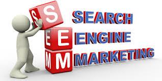 search engine marketing'