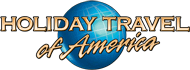 Holiday Travel of America (HTOA)™'