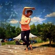 Ozark Mountain Yoga'