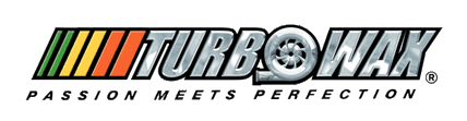 Turbo Wax Products Logo