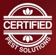 Certified Pest Solutions'