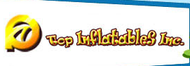 Company Logo For Top Inflatables Inc'