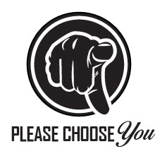 Please Choose You'