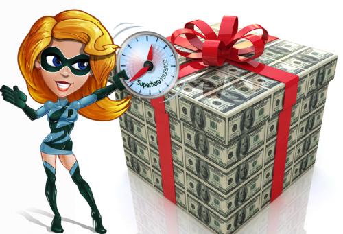 Super Hero Insurance Comparison Tool'