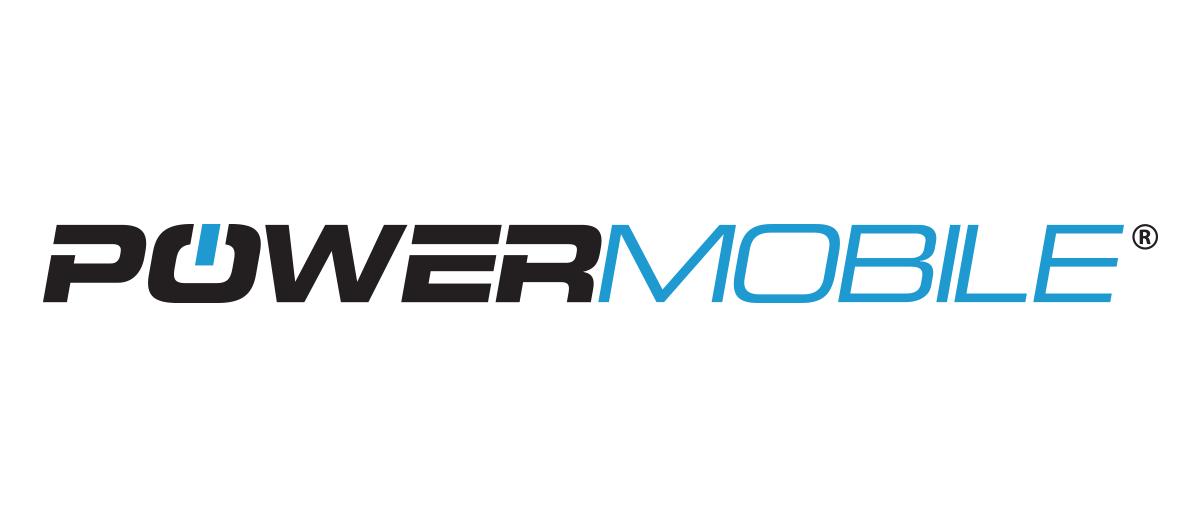 PowerMobile Co. Logo