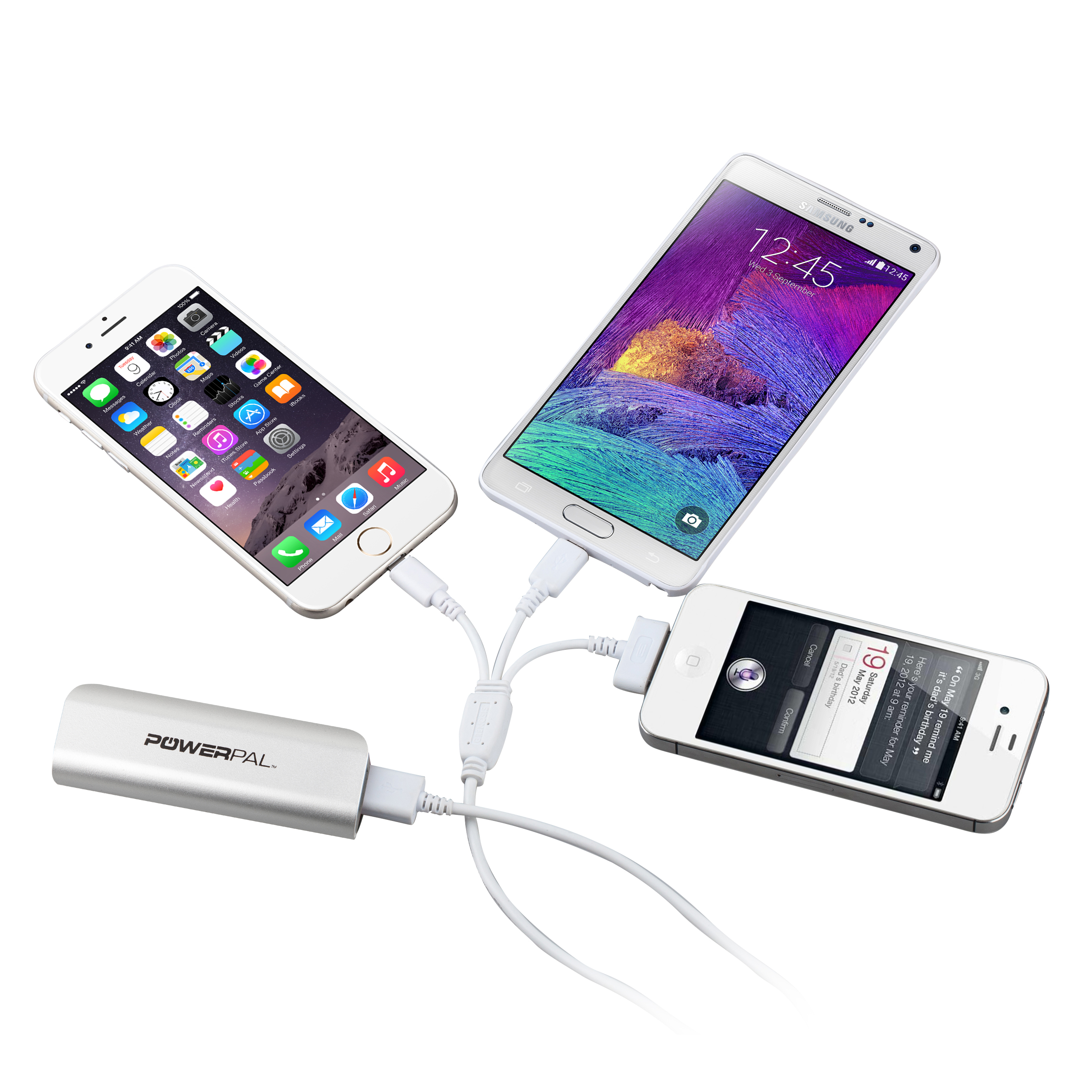 PowerMobile Co Power Bank