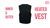 Inner & Outer Heated Vest