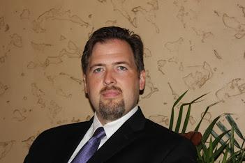 Attorney Jeff Hampton'